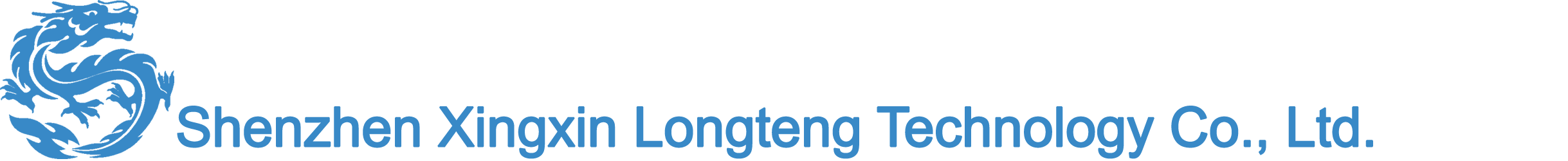 Shenzhen Xingxin Longteng Technology Co., Ltd.